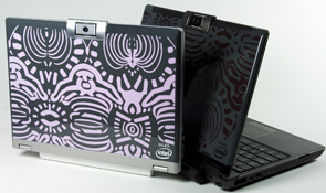 Notebook Asus Giles Deacon