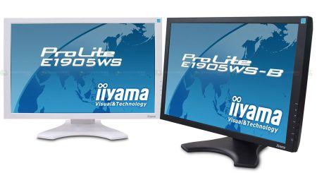 Monitor LCD iiyama ProLite