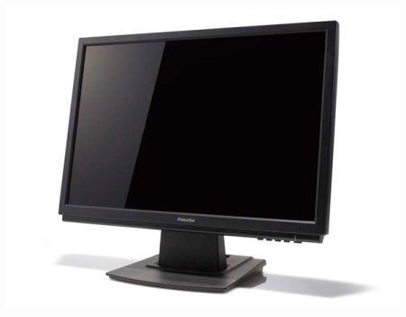 Monitor LCD Prinstone PTFBHF-22RW