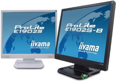 Monitor LCD ProLite E1902WS