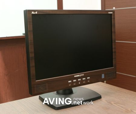 Monitor LCD TFT 19″ HANNS boston