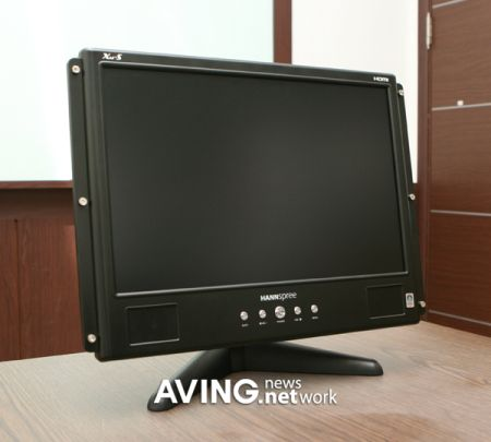 Monitor LCD TFT 19″ HANNS New York