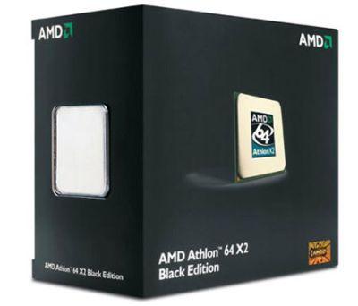 Amd Athlon 64 X2 Black Edition