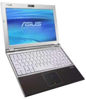 Asus U6S notebook