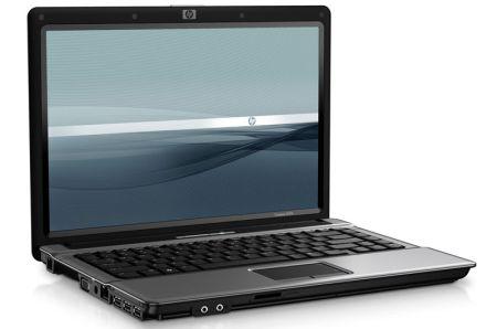 Notebook HP Compaq 6520s