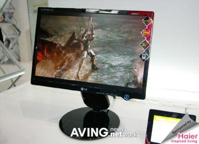 LG L197WH-PF, monitor LCD