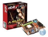 Abit A-N68SV
