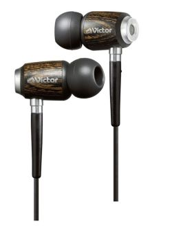 Auriculares JVC Victor HP-FX500