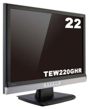 Candela TEW220GHR, Monitor LCD de 22″