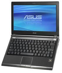 Notebook Asus U2