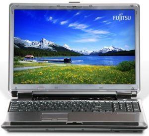 Fujitsu LifeBook N6470