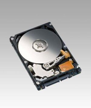 Fujitsu MHZ2 BT, nuevo Disco duro SATA de 500Gb