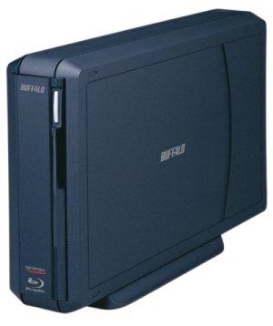br-416fbs, Grabadoras de disco Blu-Ray externa de Buffalo