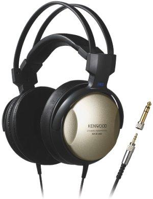 Auriculares Kenwood KH-K1000 Sound Meister Edition