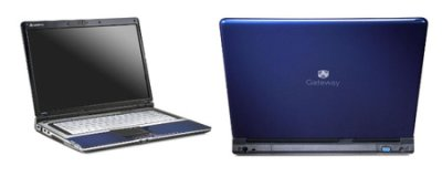 Notebook Gateway M-151X, la hermana menor de la M-151XL