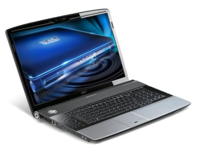 "Acer Aspire 8920 ""Blue"", una notebook FullHD"