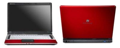 Notebook Gateway M-151XL