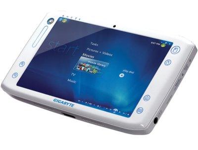 UMPC Gigabyte M700