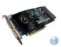 ECS Geforce N9600gso-384mx-f