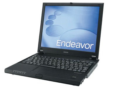 Epson Endeavor NA104