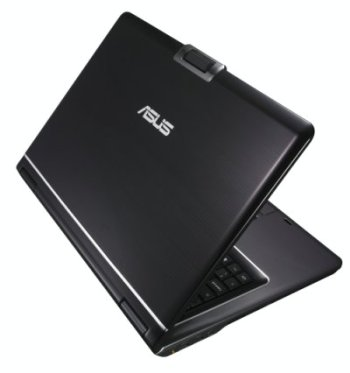 ASUS M70, nueva notebook multimedia