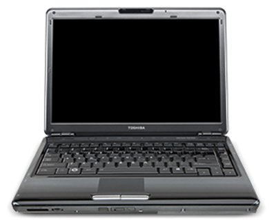 Notebook Toshiba Satellite M300