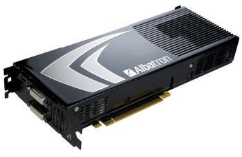 Albatron 9800GTX-512X