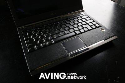 Notebook Asus U2E