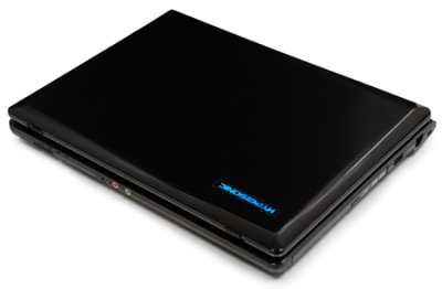Notebook Avenger AG2 de Hypersonic PC