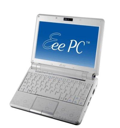 Nuevas Asus Eee PC 901