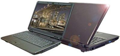 Notebook Compal JHL90