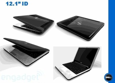 Dell E Series y Dell E Slim Series, las nuevas mininotebooks de Dell