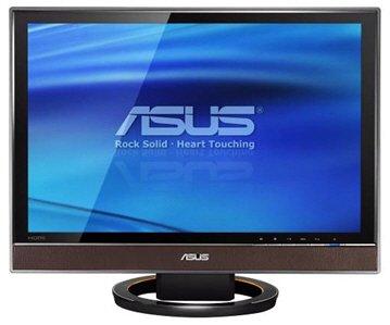 Monitor LCD Asus LS221H