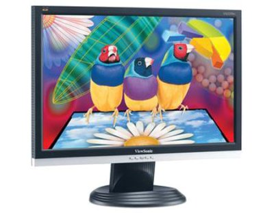 Monitor LCD ViewSonic VA2626WM