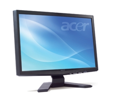 Monitor LCD Acer X193W