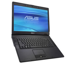 Notebook Asus B50A