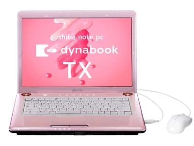 Toshiba Dynabook TX