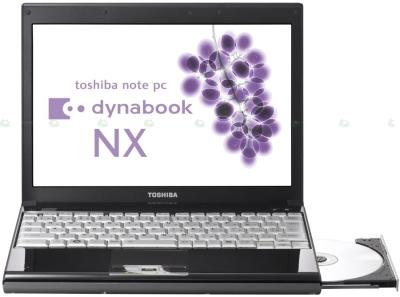 Toshiba Dynabook NX