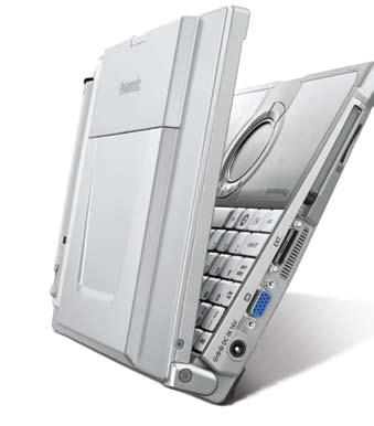 Panasonic Toughbook T8