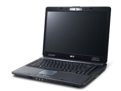 Notebook Acer Travelmate