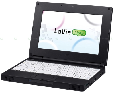 Netbooks NEC LaVie Light