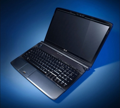 Notebook Acer Aspire 6930