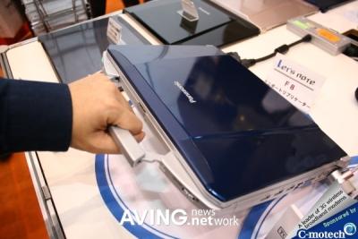 Panasonic Let\'s Note F8