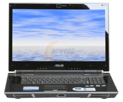 ASUS W90Vp-X1