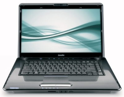 Notebook Toshiba Satellite A350-ST3601