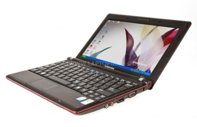 Netbook Samsung N110
