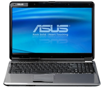 Notebook Asus F50SV-X1
