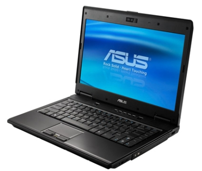 Notebook ASUS P80