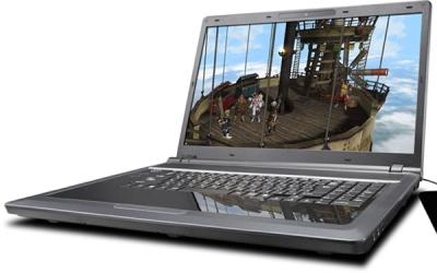 Notebook Nextgear-Note M350WSV1-MH