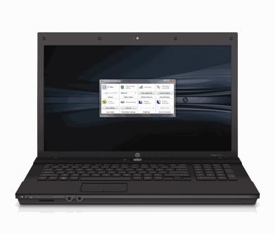 HP ProBook 4710s